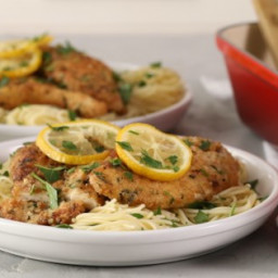Chicken Francesa Recipe