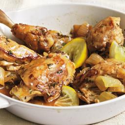 Chicken Gabriella