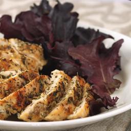 Chicken Herbs de Provence