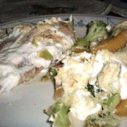 Chicken Maria