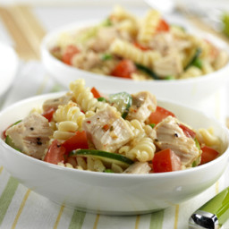 Chicken Pasta Salad Italiano