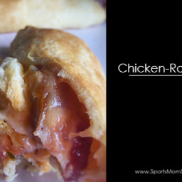 Chicken-Ranch Rollups