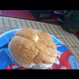 chicken sandwitch