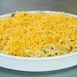 Chicken Spaghetti