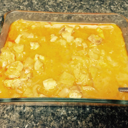 Chicken Curry - Pressure Cooker