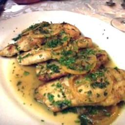 Chicken Francese