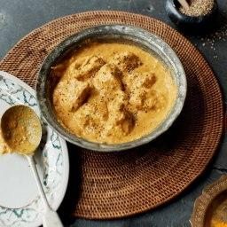 Chicken Korma-Murg Korma Recipe