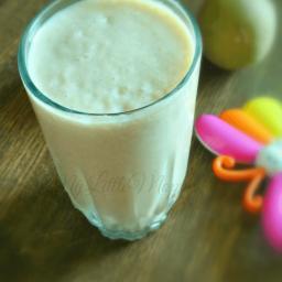 Chikoo Milkshake|Sapota Milkshake Recipe
