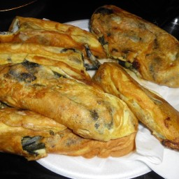 Chile Rellenos #2