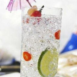 Chile Spiced Limeade