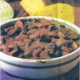 Chili con Portobello