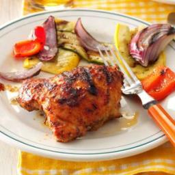 Chili Sauce Chicken Recipe