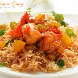 Chilli Paneer Gravy Recipe, How to make chilli paneer | Chilli paneer recip