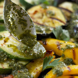 Chimichurri: The Good on Anything and Everything Sauce