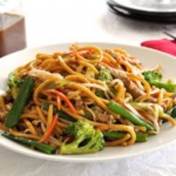 Chinese Stir Fried Noodles Guide