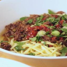 Ching's Midnight Dan Dan Noodles