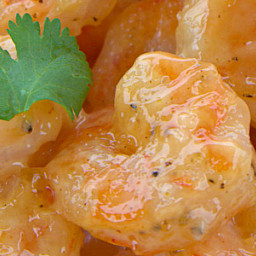 Chipotle Bang Bang Shrimp