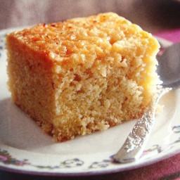 choclo  cake