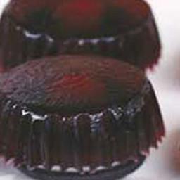 Chocolate-Cherry JIGGLER Cups