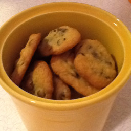 Chocolate Chip Cookies (best)