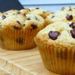 Chocolate Chip Muffins #1
