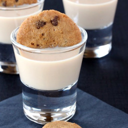 Chocolate Chip Shooters