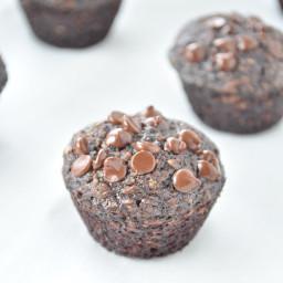 Chocolate Coffee Oatmeal Bites