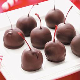 Chocolate Covered Cherries Recipe