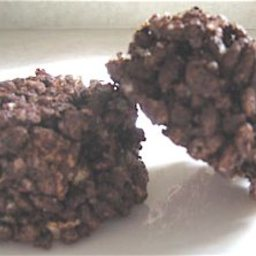 Chocolate Crackles