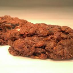 Chocolate Diva Cookies
