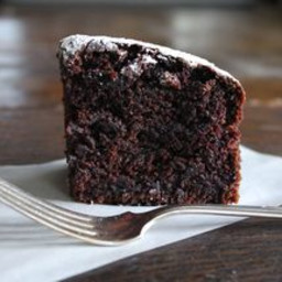 Chocolate Happy Cake