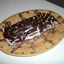 Chocolate Hungarian Cake