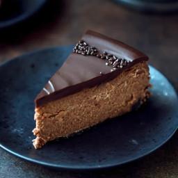 Chocolate Mascarpone Cheesecake Recipe