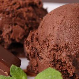 Chocolate Sorbet