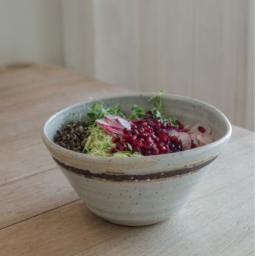 Christmas Wild Rice Salad Recipe