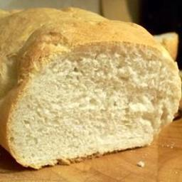 Ciabatta Bread for the Bread Machine