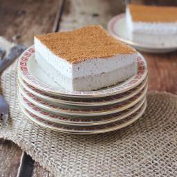 Cinnamon Cashew Cake For #BestMomsDayEver