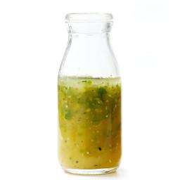 Citrus-Lime Vinaigrette