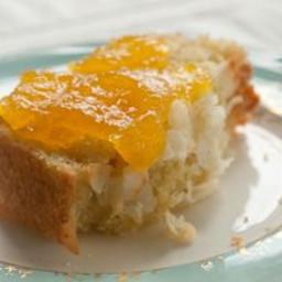 Citrusy Mango Butter