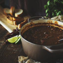 Classic Beef Chili Recipe