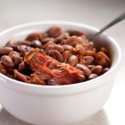 Classic Boston Baked Beans