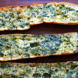 Classic Garlic Bread