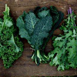 Classic Kale Juice Cleanse