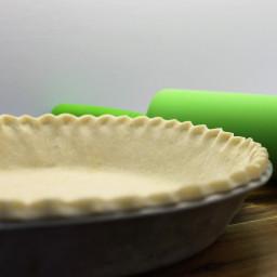 Classic Pie Dough