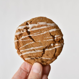Classic Recipes: Cooks Illustrated Molasses Spice Cookies