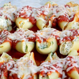 Classic Stuffed Shells