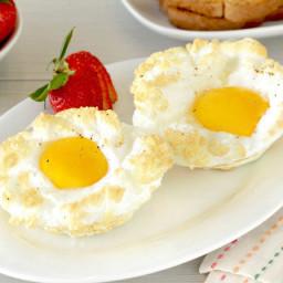 Cloud 9 Cloud Eggs