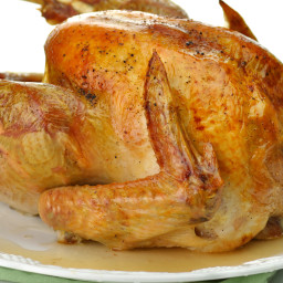 Coating for Your Thanksgiving Turkey