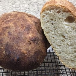 Coccodrillo Bread