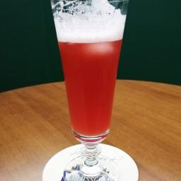 Cocktail Viorică from Bucharest